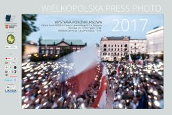 Wielkopolska Press Photo 2017