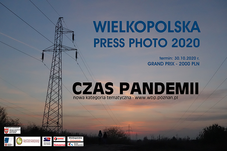 Wielkopolska Press Photo 2020